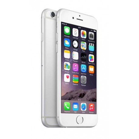 Iphone 6 16Go Silver