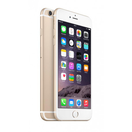 "Iphone 6 Plus 16Go Space Gray - Reconditionné ""RelifeMobile"" Grade A"