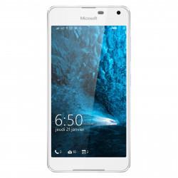 Microsoft Lumia 650 Blanc