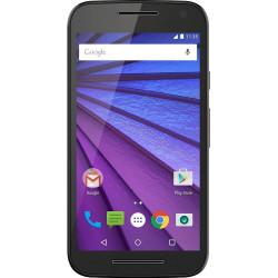 Motorola XT1541 Moto G 3e Génération Noir