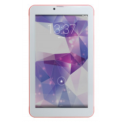 Konrow K-Tab 702x - Tablette Android 5.1 Lollipop - 7'' IPS - 8Go - Wifi / 3G - Rouge