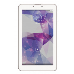 Konrow K-Tab 702x - Tablette Android 5.1 Lollipop - 7'' IPS - 8Go - Wifi / 3G - Blanc
