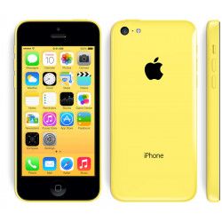 "Iphone 5C 8Go Jaune - ""RelifeMobile"" Grade A+"