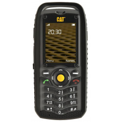 Caterpillar CAT B25 Dual Sim Noir