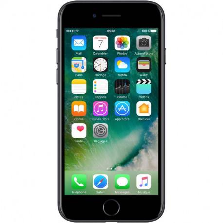 Iphone 7 32Go Noir